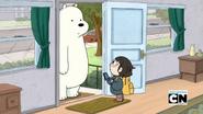 Chloe and Ice Bear 043