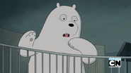 Chloe and Ice Bear 158