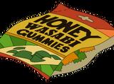 Honey Wasabi Gummies