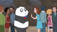 Panda's Date 116