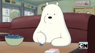 Chloe and Ice Bear 114