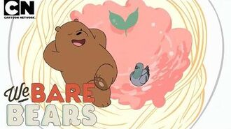 We Bare Bears Pigeons Cartoon Network