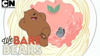 We Bare Bears Pigeons Cartoon Network