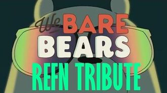 We Bare Bears Episode Icy Nights Is A Tribute to Refn Films... And It Demands Awareness