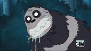 Primal Savage Panda