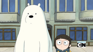 Chloe and Ice Bear 126