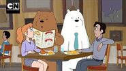 Stalled Date - We Bare Bears