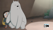 Chloe and Ice Bear 164