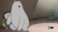 Chloe and Ice Bear 164