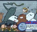 Hurricane Hal/Gallery