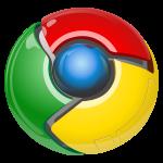 150px-Chrome Logo