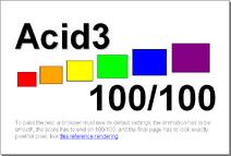 Acid3-Chrome4Dev