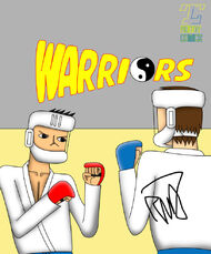 Warriors 01 pag 01 by ronnycomics-d985pmc