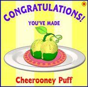 Cheerooney