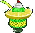 Citrus SherbetSorbet