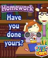 Homework Ads