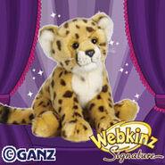 Preview signature cheetah