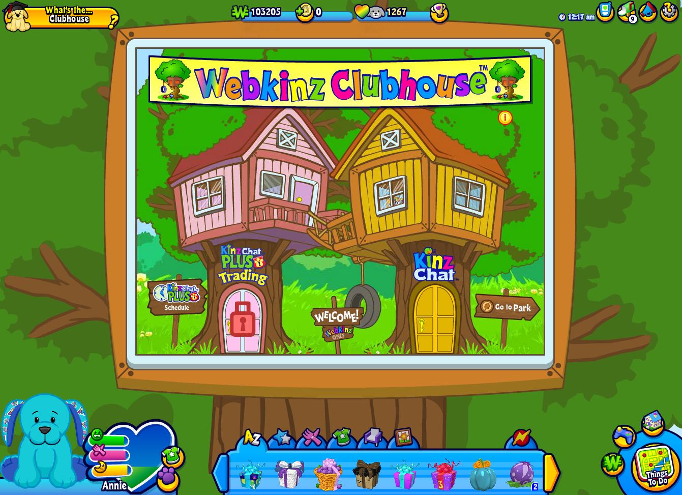 Clubhouse webkinz wiki fandom powered by wikia clubhouse sciox Choice Image