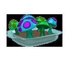 Musty Mushrooms