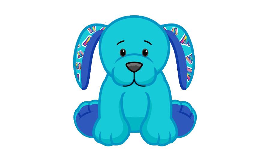 10 Year Magic W Pup