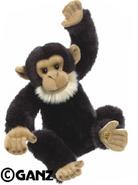 Sig-chimp-plush