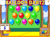 Balloon Dartz