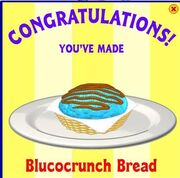 Blucocrunch