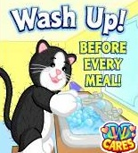 Wash Up Ads