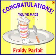 FraidyParfait