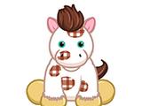 Pioneer Pony