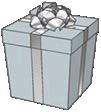 Silvergiftbox