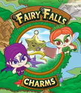Fairy Falls Charms