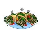 Alfalfa Fajitas