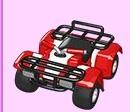 4-Wheel ATV