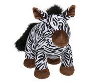 Baby Zebra Plush