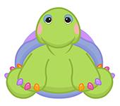 Daisy Tortoise