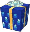 Bluetriggerfishbox