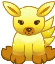 Goldenfawn