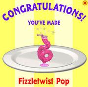 Fizzletwist pop