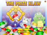 The Prize Klaw
