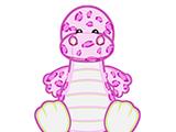 Spotty Dinosaur