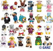 Webkinz figurines