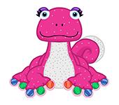 Glamour Gecko