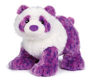 Pretty Panda Plush