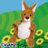 Preview kangaroo