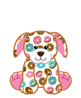 Donut Pup
