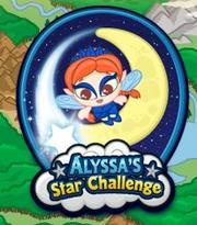 Alyssa's star challenge
