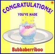 Bubbaberriboo