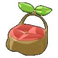 Apple Chair (Curio Shop)