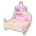 Ballerina Bed